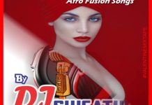 DJ Sweatho Best Of Romantic Afro Fusion Songs - Romantic DJ Mix Mp3 download