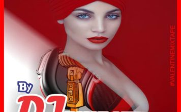 DJ Sweatho Best Of Romantic Afro Fusion Songs - Romantic DJ Mix Mp3 download