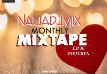 DJ Pojam Valentine Mixtape Mp3 Download - Naija Love Songs Mixtape