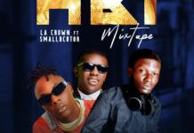 Wf Dj Harji Abi Mixtape - Street DJ Mix February 2020 Mp3 Download