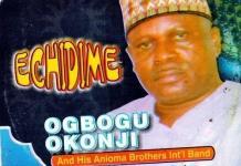 Best Of Ogbogu Okonji Mixtape Download DJ Mix - Ogbogu Okonji Latest Songs Mp3