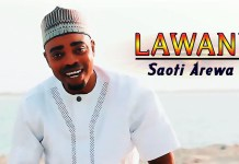Best Of Saoti Arewa DJ Mix Mixtape - Best Of Hausa DJ Mix