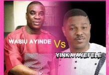 DJ Bastic Wasiu Ayinde Vs Ayefele Mix - Download Fuji Mixtape 2020