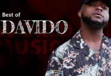 DJ Bolexzie Best Of Davido DJ Mix 2020 - Best Of Davido Songs Music