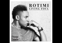 Best Of Rotimi Mixtape Download DJ Mix