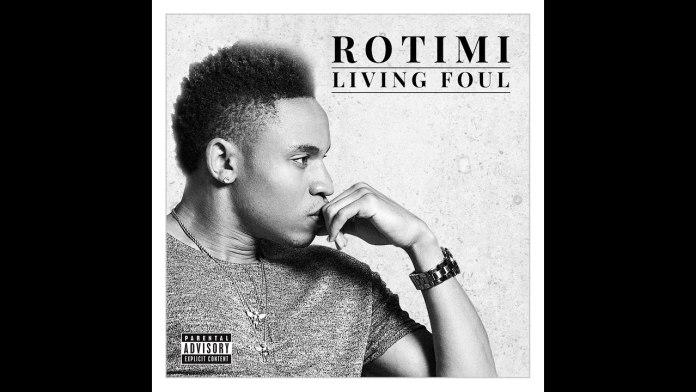 Best Of Rotimi Mixtape Download DJ Mix
