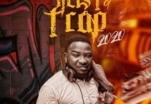 DJ PhilBaddest Heist Of Trap Mix 2020 - International Mixtape Mp3
