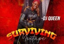 dj queen surviving mixtape
