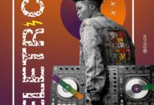 DJ S-Jude Eletric Mixtape