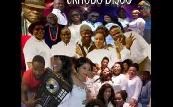 Download Urhobo Gospel Mix - Latest Urhobo Songs Mixtape Praise
