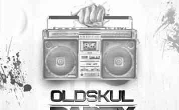 Cool DJ Shogzey OldSkul Party Vibez Mixtape