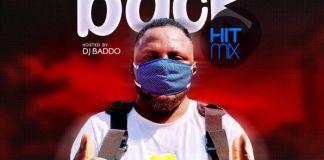 DJ Baddo Throw Back Hit Mix