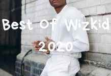 DJ Candle Best Of Wizkid 2020 DJ Mix Mixtape