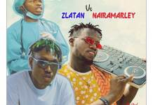DJ Fanes Best Of The Streets Zlatan Vs Naira Marley Mixtape 2020