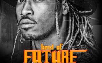 DJ Limbo Best Of Future Mixtape