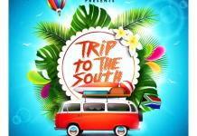 DJ Loyce Trip To The South Mixtape