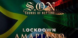 DJ Neptune Lockdown Amapiano Mix 2020 - DJ Neptune Mixtape 2020