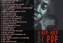 DJ Tee Jazzy Hip Hop x Pop x R&B Mix