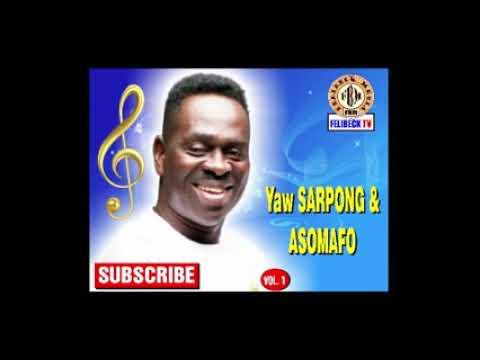 Best Of Yaw Sarpong Songs Mixtape Download - Yaw Sarpong DJ Mix Mp3 Download