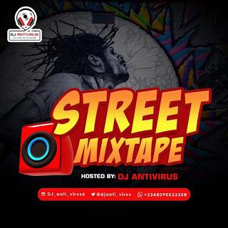 DJ Antivirus Street Mixtape - Best Street DJ Mix 2020