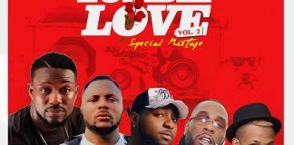 DJ Baddo Zombie Love Special Mix Vol 2
