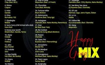 DJ Himpact Happy Geng Mix