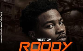 DJ Magic Best Of Roddy Ricch mixtape dj mix 2020 mp3