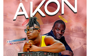 DJ Medullar Best Of Akon Mixtape Download mp3 dj mix