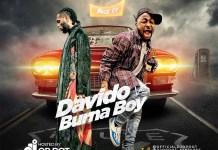 DJ OP Dot Best Of Davido Vs Burna Boy Mix