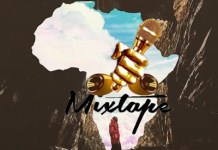 DJ Que Road To Africa New Wave Mix