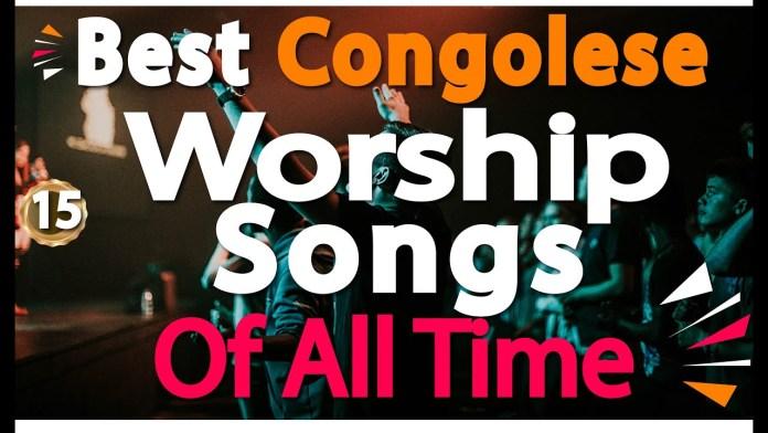 Lingala Gospel Mix Mp3 Download - Congo Gospel Mix Mp3 Download