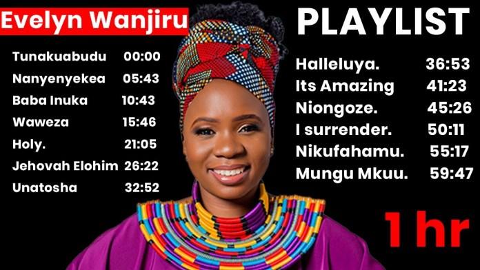 Best Of Evelyn Wanjiru Mix Download Mp3 Free - Evelyn Wanjiru DJ Mixtape