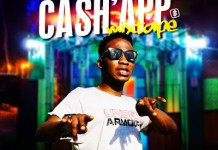 DJ A6ix Cash App Mix - Co Cash Mixtape Download