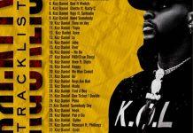 DJ Holiboi Best Of Vado De Great DJ Mix Kiss Daniel Album