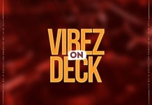 DJ Ken Gifted Vibez On Deck Mix