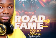 DJ Maff Road To Fame July Edition 2020