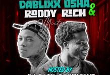 DJ Mask Moonlight Best Of Dablixx Osha And Roddy Ricch Mix 2020