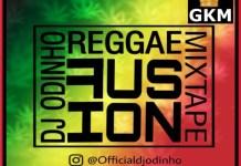 DJ Odinho Reggae Fusion Mix