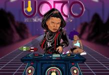 DJ S Jude Woro Mix