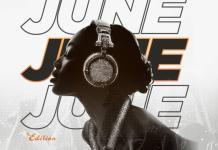 WF DJ Harji ZagaEmpire Monthly Mixtape June Edition 2020