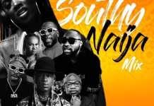 DJ Beeast Southy Naija Mix - South Africa Vs Nigeria Mixtape