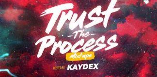 DJ Consequence Trust The Process Mixtape Ft Alatika