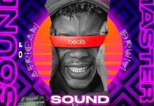 DJ Lawy Sound Of African Drum Master Vol 3