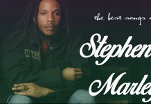Download Best Of Stephen Marley Mixtape DJ Mix - Stephen Marley Greatest Hits