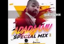 Best Of Adadamu DJ Mix Mixtape Mp3 Download - Adadamu Special Mix Mp3 Download