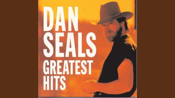 Best Of Dan Seals DJ Mix Mixtape Mp3 Download - Greatest Hits Of Dan Seals