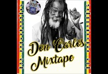 Best Of Don Carlos DJ Mix Mixtape Mp3 Download - Don Carlos Greatest Hits Download