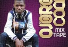 DJ Danny Young Ojoro Cool Mix