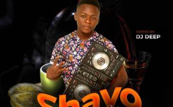 DJ Deep Shayo Mixtape Vol 2