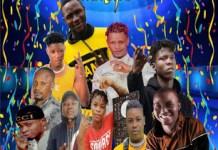 DJ Jamzy 4 Little Money Mixtape Vol 2